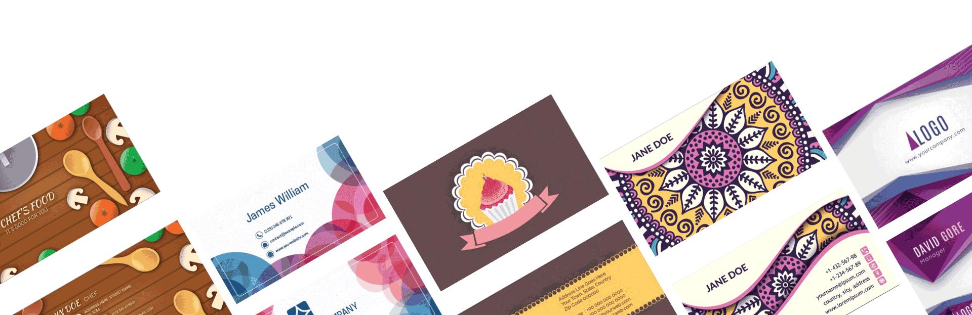 طراحی کارت ویزیت |چاپ کارت ویزیت – کارت ویزیت آنلاین – طراحی حرفه ای کارت مشاغل