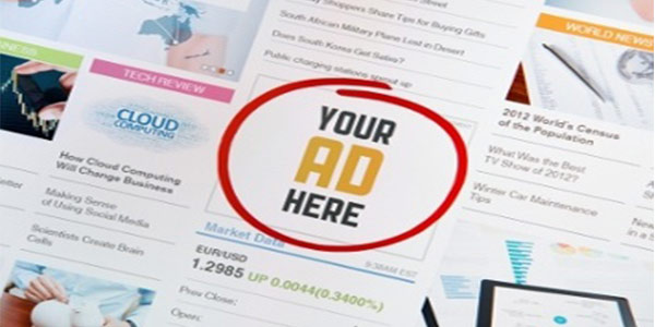 تبلیغات گسترده تر با استفاده از بنر های تبلیغاتی