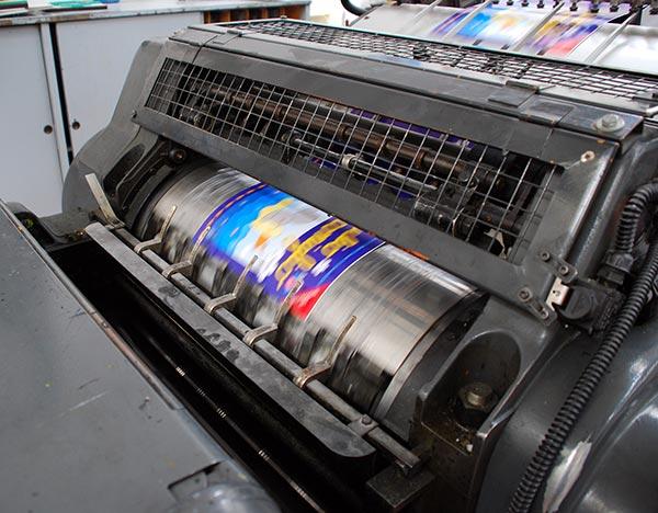 طراحی و چاپ