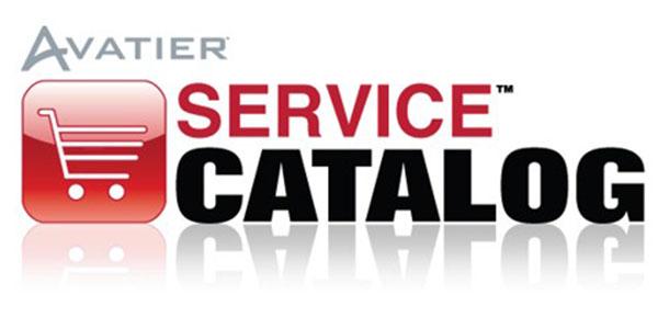 طراحی کاتالوگ برای شرکت های خدماتی