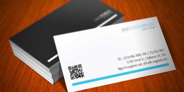 جایگاه طراحی کارت ویزیت در بین ابزارهای تبلیغاتی