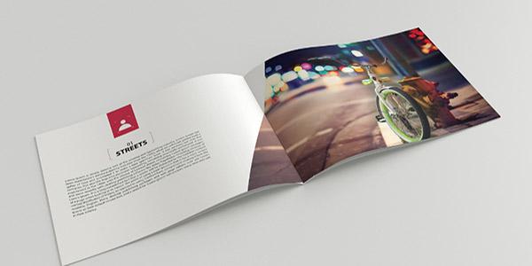 قیمت طراحی کاتالوگ