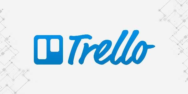طراحی لوگو Trello